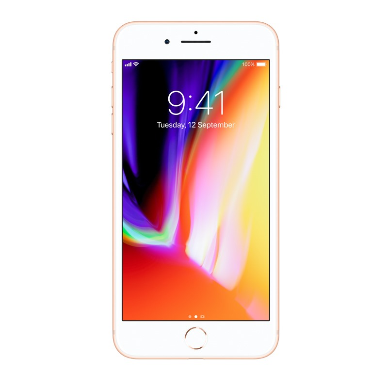 Iphone 8 Plus 64GB 99% Trần