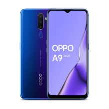 OPPO A9 2020 8GB-128GB